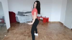 zumba Delphine d dansés